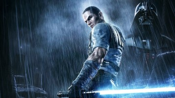 Star Wars: The Force Unleashed Jedi wallpapers and stock photos