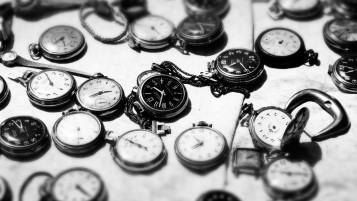 Old Pocket Watches wallpapers and stock photos
