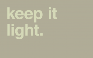 Keep it Light wallpapers and stock photos