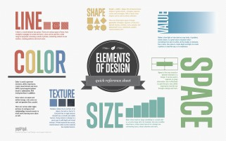 Elements of Design wallpapers and stock photos