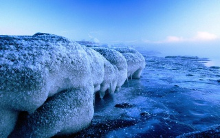 Alaska Icebergs wallpapers and stock photos