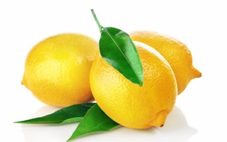 Lemons Close Up wallpapers and stock photos