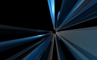 Abstract Blue Lines wallpapers and stock photos