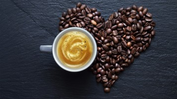 Coffee Love wallpapers and stock photos