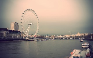 The London Eye wallpapers and stock photos