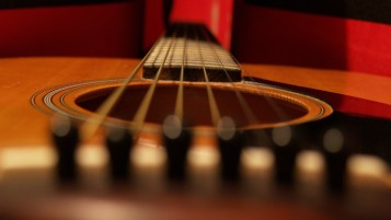 Guitar Strings Macro wallpapers and stock photos