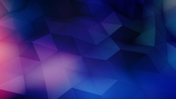 Blue & Purple Geometric Shapes wallpapers and stock photos