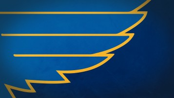 Random: St. Louis Blues