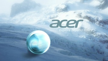 OriginalWideHD Acer AspireE1 1366x768 Wallpapers And Stock Photos