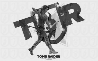 Tom Raider wallpapers and stock photos