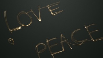 Previous: Love & Peaces