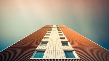 Random: Modern Building Photography