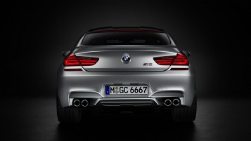 2014 BMW M6 Gran Coupe wallpapers and stock photos