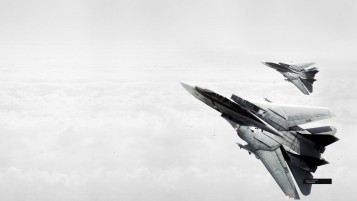 Ace Combat Fighter Jets wallpapers and stock photos