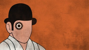 A Clockwork Orange Cover Photo wallpapers and stock photos
