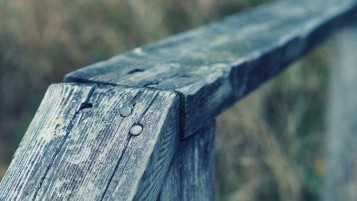 Old Wooden Rail wallpapers and stock photos