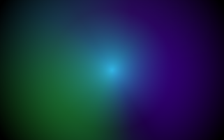 Green & Blue Radial Gradient wallpapers and stock photos