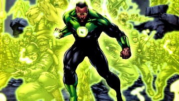The Green Lantern wallpapers and stock photos