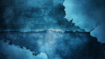 Blue Grunge Wall wallpapers and stock photos