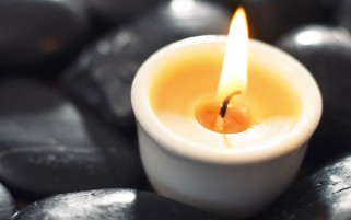 Small Candle Macro wallpapers and stock photos
