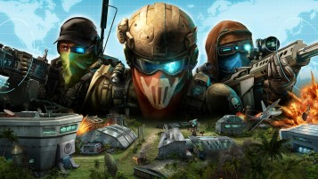 Ghost Recon Future Soldier wallpapers and stock photos