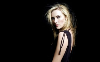 Kate Winslet Little Black Dress wallpapers and stock photos