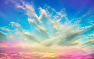 Vanilla Sky wallpapers and stock photos