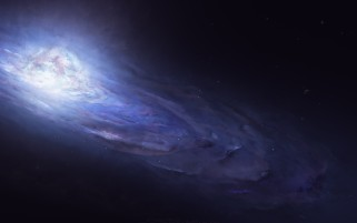 Andromeda wallpapers and stock photos