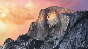 OS X Yosemite wallpapers and stock photos
