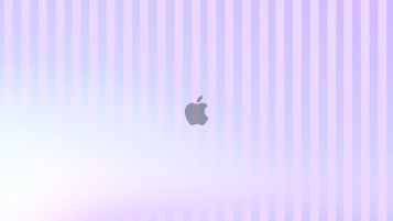 Random: Apple Wallpaper by simplyirfa