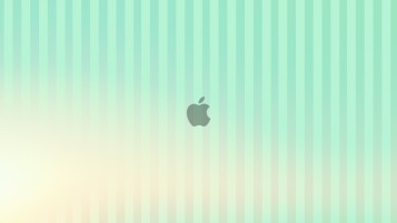 Random: Apple Wallpaper by simplyirfan