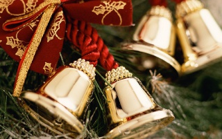 Jingle Bells wallpapers and stock photos
