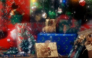 More Presents wallpapers and stock photos