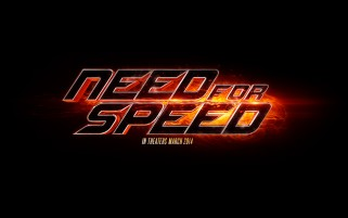 Need for Speed ​​Movie Poster wallpapers and stock photos