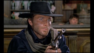 Random: Franco Nero as Django