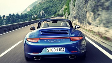 Porsche 911 Carrera 4s wallpapers and stock photos