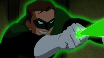 Random: Green Lantern Cartoons