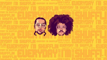 Previous: LMFAO Artwork