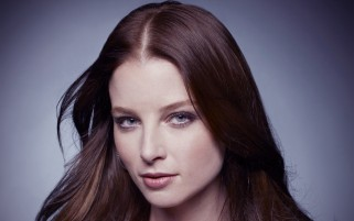 Random: Rachel Nichols Close-up
