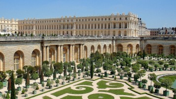 Random: Palace Of Versailles One