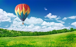 Next: Hot Air Ballon Nature Sky.jpg