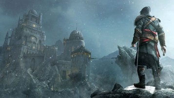 Random: Assassins Creed Revelations Gameart