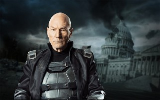 Charles Xavier wallpapers and stock photos