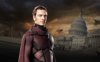 Young Magneto wallpapers and stock photos