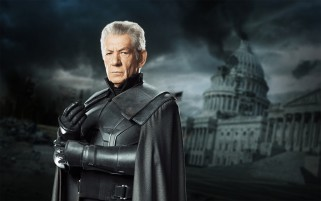 Magneto wallpapers and stock photos