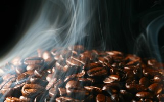Roasted Coffee wallpapers and stock photos
