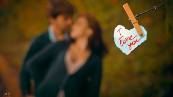 Romantic Couple wallpapers and stock photos