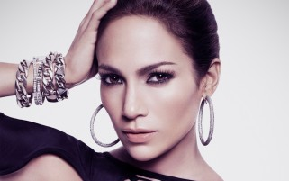 Jennifer Lopez Close-up wallpapers and stock photos