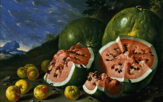 Next: Water Melons