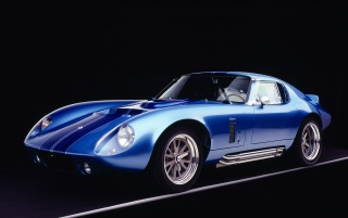 Previous: Cobra Daytona 1965
